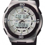นาฬิกา คาสิโอ Casio STANDARD ANALOG-DIGITAL รุ่น AQ-164W-7A