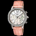 นาฬิกา คาสิโอ Casio SHEEN CHRONOGRAPH รุ่น SHE-5018L-4A