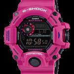 นาฬิกา Casio G-Shock RANGEMAN Limited Men in Sunrise Purple series รุ่น GW-9400SRJ-4 ของแท้ รับประกัน1ปี