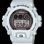 นาฬิกา คาสิโอ Casio G-Shock Limited model 30th Anniversary รุ่น GD-X6900LG-8 สีเทาควันบุหรี่