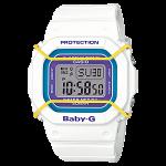 นาฬิกา คาสิโอ Casio Baby-G 200-meter water resistance รุ่น BGD-501-7B