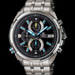นาฬิกา คาสิโอ Casio EDIFICE CHRONOGRAPH รุ่น EFR-536D-1A2V