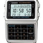 นาฬิกา คาสิโอ Casio Data Bank รุ่น DBC-611-1