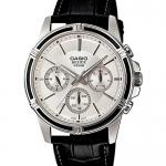 นาฬิกา คาสิโอ Casio BESIDE MULTI-HAND รุ่น BEM-311L-7AV