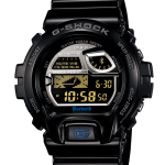 (Promotion)นาฬิกา คาสิโอ Casio G-Shock Bluetooth watch รุ่น GB-6900AA-1 (EUROPE)