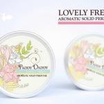 Aromatic Solid Perfume Lovely Freesia น้ำหอมแห้ง แพดดี้แดดดี้ กลิ่นเลิฟลี่ฟรีเซีย (กลิ่นคล้ายน้ำหอม Issey miyake for women)