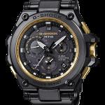 """นาฬิกา Casio G-SHOCK Premium model MT-G series GPS Hybrid WaveCeptor รุ่น MTG-G1000GB-1A """"Made in Japan"""" ของแท้ รับประกัน1ปี"""