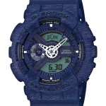 นาฬิกา Casio G-Shock Limited Heathered Color series รุ่น GA-110HT-2A ของแท้ รับประกัน1ปี