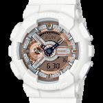 นาฬิกา Casio G-SHOCK X DASH BERLIN Collaboration Limited Edition รุ่น GA-110DB-7A ของแท้ รับประกัน1ปี