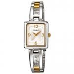 นาฬิกา คาสิโอ Casio STANDARD Analog'women รุ่น LTP-1346SG-7C