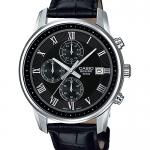 นาฬิกา คาสิโอ Casio BESIDE CHRONOGRAPH รุ่น BEM-511L-1AV