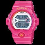 นาฬิกา คาสิโอ Casio Baby-G for Runner Vivid PopColor series รุ่น BG-6903-4B สีชมพู ใหม่ล่าสุด!!