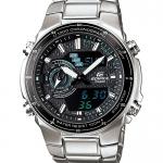 นาฬิกา คาสิโอ Casio EDIFICE ANALOG-DIGITAL รุ่น EFA-131D-1A2V