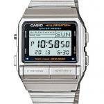 นาฬิกา คาสิโอ Casio Data Bank รุ่น DB-380-1D
