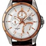 นาฬิกา คาสิโอ Casio EDIFICE MULTI-HAND รุ่น EF-341L-7AV