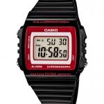 นาฬิกา คาสิโอ Casio STANDARD DIGITAL รุ่น W-215H-1A2V