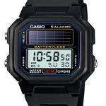 นาฬิกา คาสิโอ Casio SOLAR POWERED รุ่น AL-190W-1A