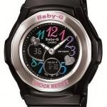 นาฬิกา คาสิโอ Casio Baby-G Standard ANALOG-DIGITAL รุ่น BGA-101-1B