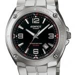 นาฬิกา คาสิโอ Casio EDIFICE 3-HAND ANALOG รุ่น EF-126D-1A