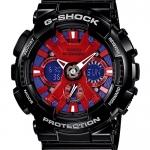 นาฬิกา คาสิโอ Casio G-Shock Standard Analog-Digital รุ่น GA-120B-1A