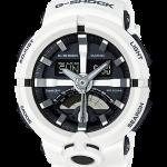 นาฬิกา Casio G-Shock Standard ANALOG-DIGITAL รุ่น GA-500-7A ของแท้ รับประกัน1ปี