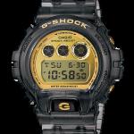 นาฬิกา คาสิโอ Casio G-Shock Limited model รุ่น DW-6900FG-8 (หายาก)