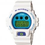 นาฬิกา คาสิโอ Casio G-Shock Limited model รุ่น DW-6900CS-7 (หายากมาก)