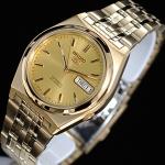 นาฬิกาข้อมือ SEIKO 5 Automatic รุ่น SNK642K1