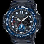 นาฬิกา Casio G-Shock GULFMASTER Twin Sensor รุ่น GN-1000B-1A ของแท้ รับประกัน1ปี