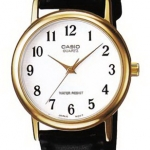 นาฬิกา คาสิโอ Casio Analog'men รุ่น MTP-1095Q-7B