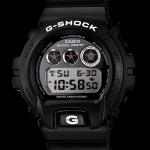 นาฬิกา คาสิโอ Casio G-Shock BW Series Standard digital Limited model รุ่น DW-6900BW-1DR
