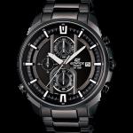 นาฬิกา คาสิโอ Casio EDIFICE CHRONOGRAPH รุ่น EFR-533BK-1AV