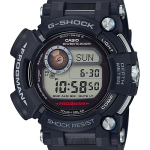 นาฬิกา Casio G-Shock มนุษย์กบ FROGMAN Triple Sensor /Multiband6 /Tough Solar/Carbon Fiber รุ่น GWF-D1000-1