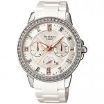 นาฬิกา คาสิโอ Casio SHEEN MULTI-HAND รุ่น SHE-3023-7A