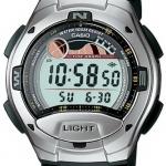 นาฬิกา คาสิโอ Casio 10 YEAR BATTERY รุ่น W-753-1A