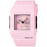 นาฬิกา คาสิโอ Casio Baby-G Standard ANALOG-DIGITAL รุ่น BGA-200-4E2