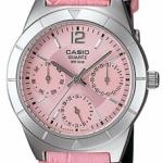 นาฬิกา คาสิโอ Casio STANDARD Analog'women รุ่น LTP-2069L-4A