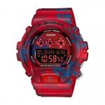นาฬิกา คาสิโอ Casio G-Shock S-Series Flower Collection รุ่น GMD-S6900F-4
