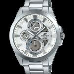 นาฬิกา Casio EDIFICE MULTI-HAND รุ่น ESK-300D-7AV ของแท้ รับประกัน 1 ปี