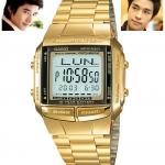 นาฬิกา คาสิโอ Casio Data Bank รุ่น DB-360G-9A