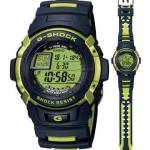 """นาฬิกา คาสิโอ Casio G-Shock Standard digital รุ่น G-7710C-3ER """"G-Comando"""" (EUROPE ONLY) หายากมาก ไม่มีขายในไทย"""