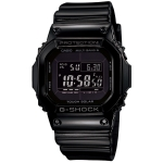 นาฬิกา คาสิโอ Casio G-Shock Limited model Glossy Black SERIEs รุ่น GW-M5610BB-1JF (Japan only)