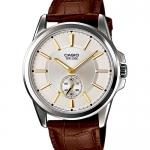 นาฬิกา คาสิโอ Casio STANDARD Analog'men รุ่น MTP-E101L-7AV