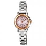 นาฬิกา คาสิโอ Casio SHEEN CRUISE LINE รุ่น SHE-4502SBG-4A