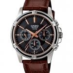 นาฬิกา คาสิโอ Casio BESIDE MULTI-HAND รุ่น BEM-311L-1A2V