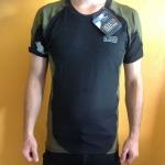 เสื้อยืด 511V3 สีดำ