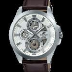 นาฬิกา Casio EDIFICE MULTI-HAND รุ่น ESK-300L-7AV ของแท้ รับประกัน 1 ปี