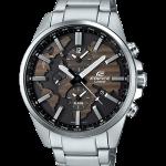 นาฬิกา Casio EDIFICE MULTI-HAND รุ่น ETD-300D-5AV ของแท้ รับประกัน 1 ปี