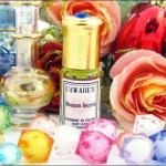 Blossom Secrets กลิ่นหอมที่ประเมินค่าไม่ได้ เพราะให้กลิ่นหอมที่เกินจะหักห้ามใจสำหรับชายหนุ่มทุกคน