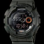 นาฬิกา คาสิโอ Casio G-Shock Limited Military Series รุ่น GD-100MS-3ER (Europe) **สินค้าหายากมาก